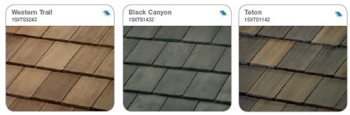 Boral Hail-Resistant Roof Tiles
