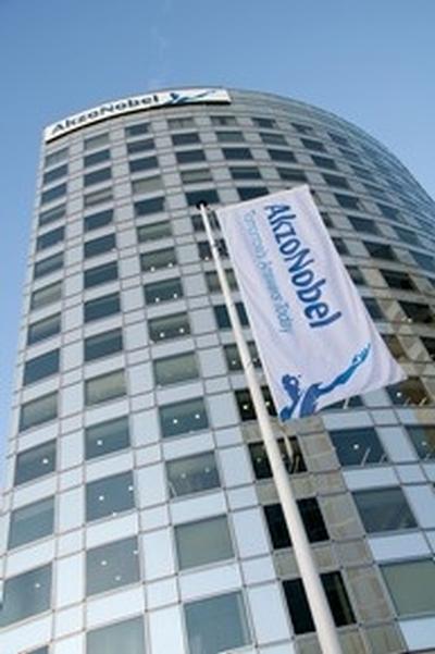 AkzoNobel HQ