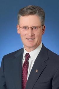 RPM CEO Frank Sullivan