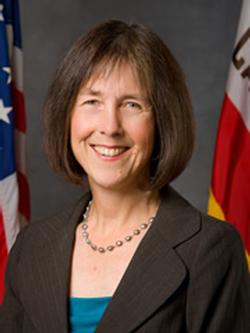 Assemblymember Nancy Skinner