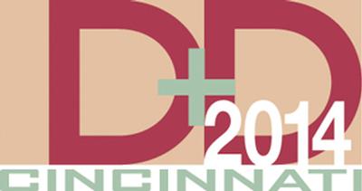 D+D 2014 Logo