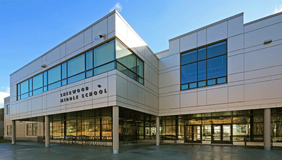 Sherwood Middle School