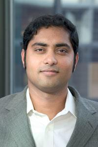 Shiram Ramanathan