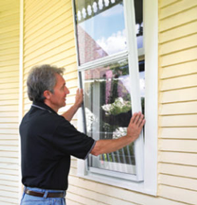 DOE Window Replacement, Rehab & Repair Guide