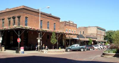 Old Market - Omaha