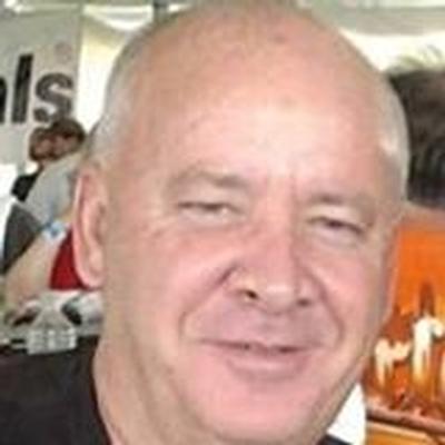 Kenneth E. Gernenz
