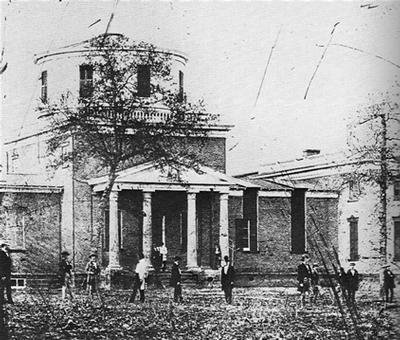 Barnard Observatory
