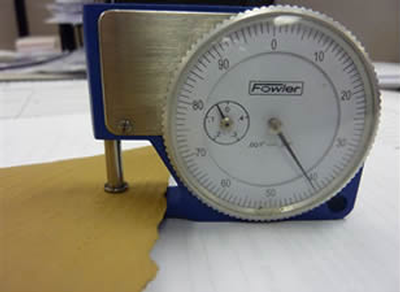 Soft-Jaw-Micrometer