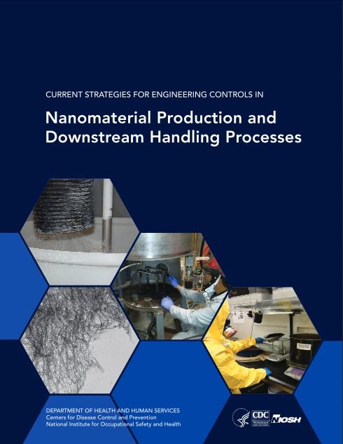 NIOSH nanomaterial recommendations