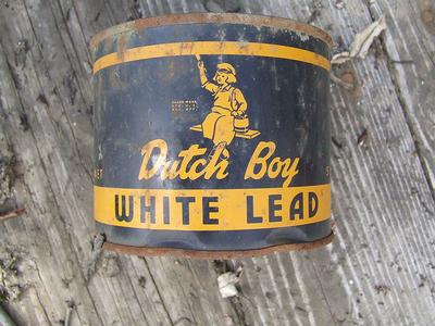 Lead-Paint