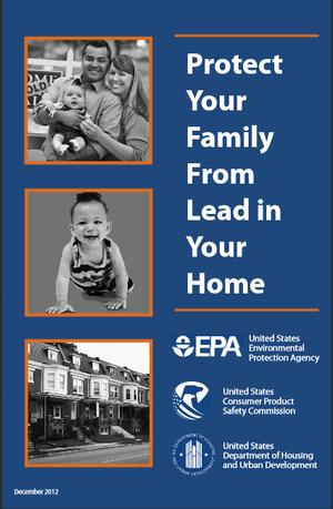 EPA brochure