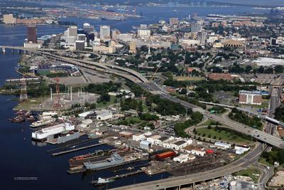 Lyon Shipyard