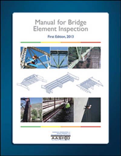 AASHTO Bridge Inspection Manual