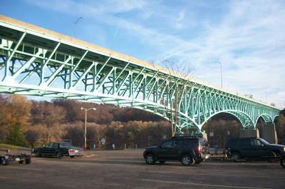 Tarentum Bridge
