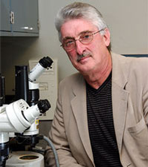 Dr. Richard Wool