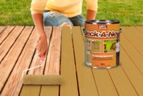 Deck-A-New