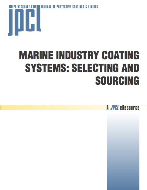 marine coatings eBook