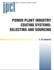 Power Plant Coating eBook