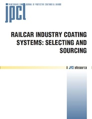 Railcar coating eBook