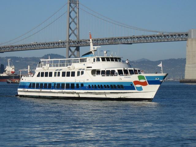 M.S. Sonoma Ferry