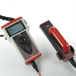 TQC DC900 Hull Analyser