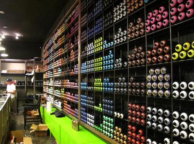 Montana Store LA