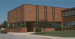 MacArthur Middle School