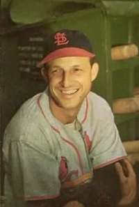 Stan Musial - 1953