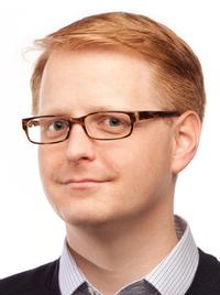 Miles Barr, PhD