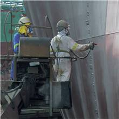 International Paint Antifoulings
