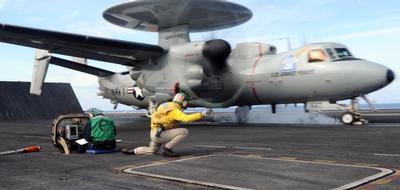 Navy bribe scheme
