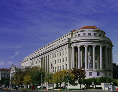 FTC headquarters