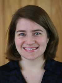 Catherine Oertel