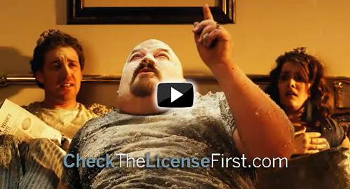 CSLB Licensing Video
