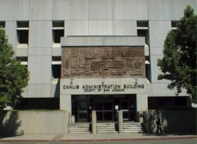 Canlis Administration Building