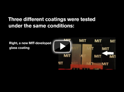 MIT coating video