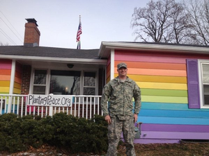 EqualityHouseSoldier