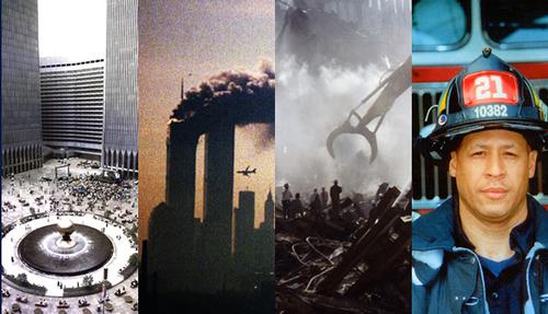 9.11 Tribute Center