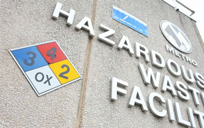 Hazardous Waste Facility