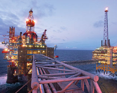 Carboline offshore