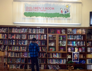 Belmar Public Library
