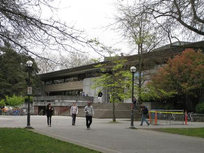 UBC SUB