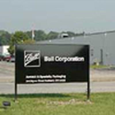 Ball Corporation Hubbard