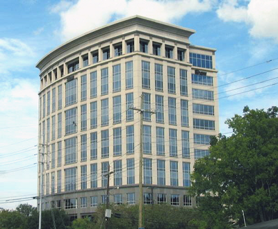 Shaw Group HQ