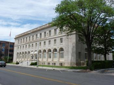 Wayne S. Aspinall Federal Building