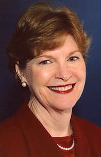 Sen. Jeanne Shaheen