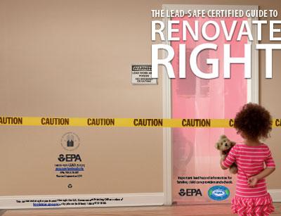 Renovate Right