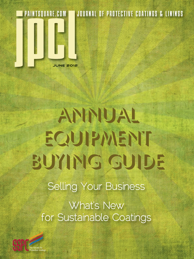JPCL Equipment Buying Guide