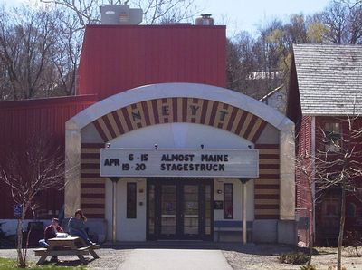 New England Youth Theatre