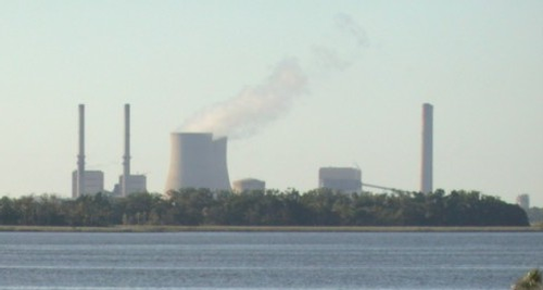 Crystal River Nuclear Plant